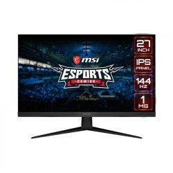 Màn hình MSI Optix G271 (27 inch/FHD/IPS/144Hz/1ms/250 nits/HDMI+DP/FreeSync)