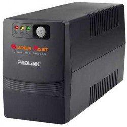 Bộ lưu điện UPS Prolink PRO700SFC (650VA/360W)