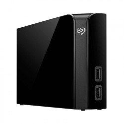 Ổ Cứng Di Động 6TB để bàn Seagate Backup Plus Hub đen STEL6000300