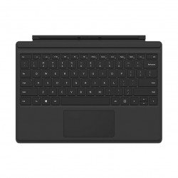 Bàn phím Microsoft Surface Pro Đen (FMN-00015)