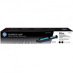 Mực in HP 103AD (2 Pack Blk Toner Reload Kit – Dual kit – 5000 trang) (W1103AD)