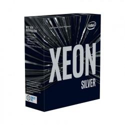 CPU Intel Xeon Silver 42102.20 GHz / 13.75 MB / 10 Cores, 20 Threads / LGA3647 (TRAY)