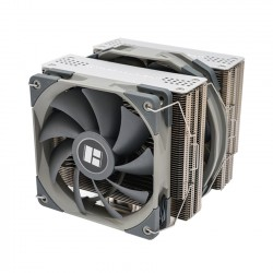 Tản nhiệt khí Thermalright Frost Spirit 140 - Dual fan Extreme Performance CPU Cooler