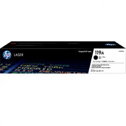 Mực in HP 119A Blk Original Laser ( Màu đen )