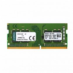 Ram Laptop Kingston (KVR26S19S6/8 / KVR26S19S8/8) 8GB (1x8GB) DDR4 2666MHz