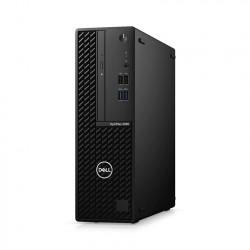 PC Dell OptiPlex 3080 SFF (i5-10500/4GB RAM/1TB HDD/DVDRW/K+M/Fedora) (3080SFF-10500-4G1TB)