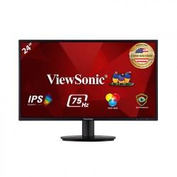 Màn hình Viewsonic VA2418-SH-2 (23.8inch/FHD/IPS/75Hz/5ms/250nits/HDMI+VGA)