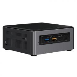 Máy tính INTEL BOXNUC7i5BNH i5 7260U 2.2Ghz