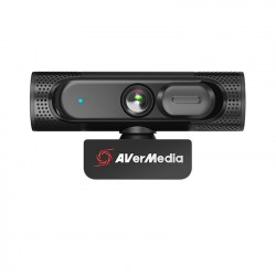 Webcam AverMedia PW315 (HD 1080p Wide Angle Webcam)
