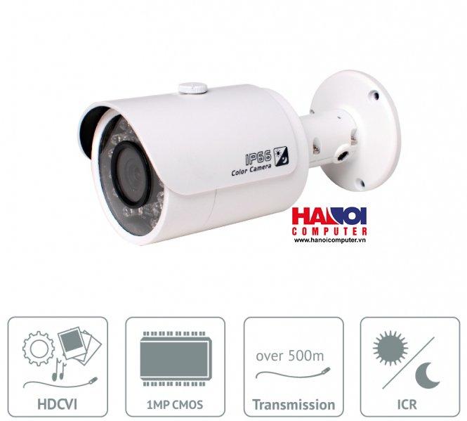 Camera Dahua Thân HAC-HFW1100S