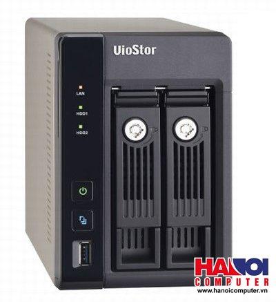 Đầu ghi NVR QNAP VS-2104 Pro+