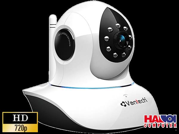 Camera IP Vantech quay quét VT-6300A