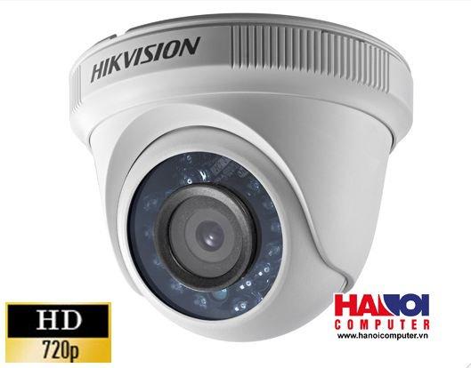 Camera HD-TVI HikVision DS-2CE56C0T-IR