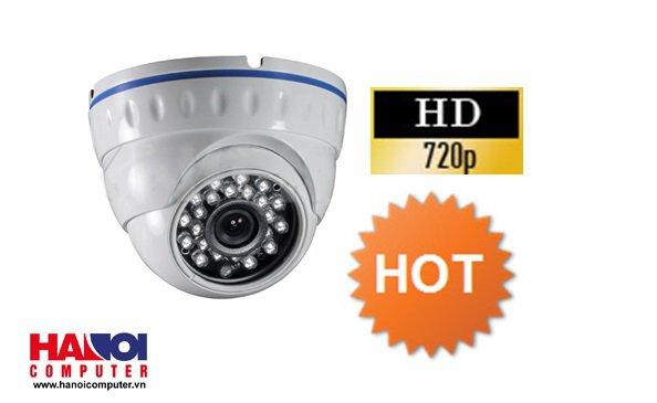 Camera IP Dome Vicom 2013H 1.3M