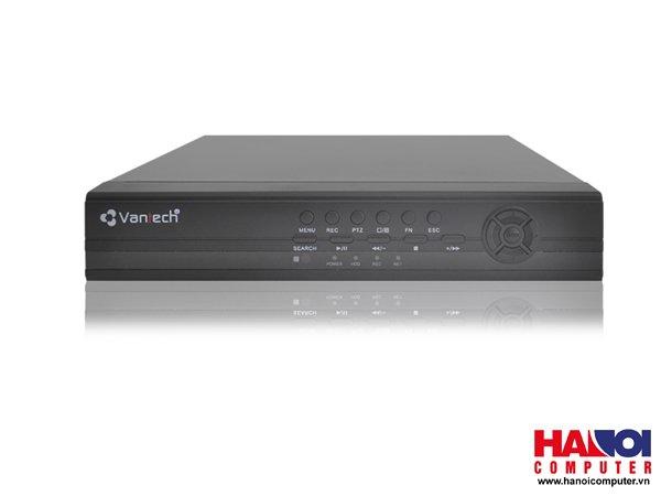 Đầu ghi NVR 4 kênh Vantech VP-444HD