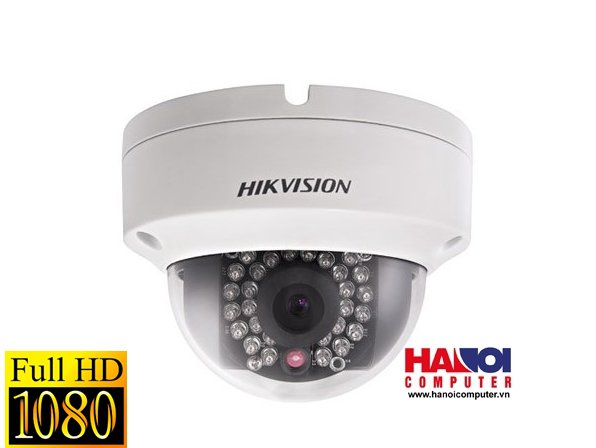 Camera Dome IP HikVision DS-2CD2742FWD-IZS
