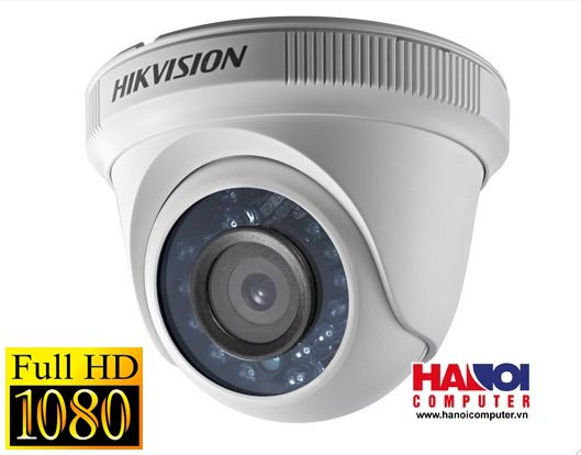 Camera Dome TVI HikVision DS-2CE56D0T-IR