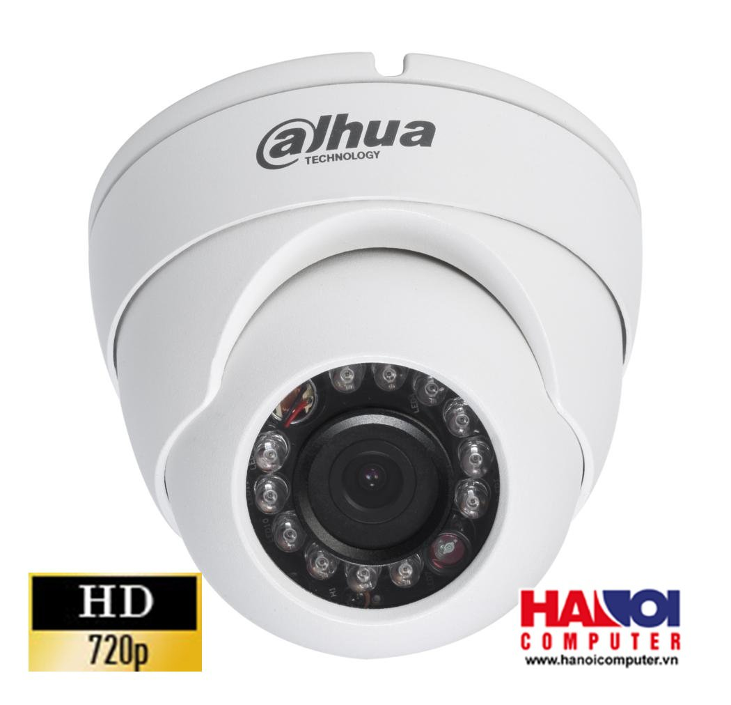 Camera Dahua Dome HAC-HDW1000MP