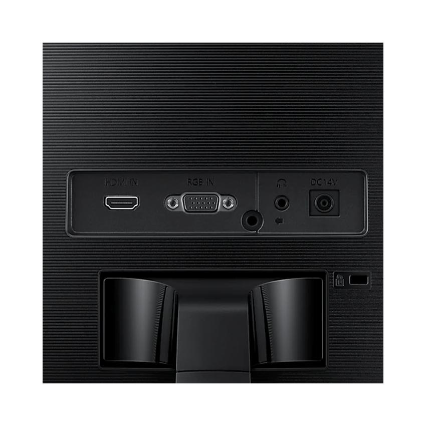 Màn hình Samsung LC24F390FHEXXV (24 inch/FHD/LED/PLS/250cd/m²/HDMI+VGA/60Hz/5ms/Màn hình cong)