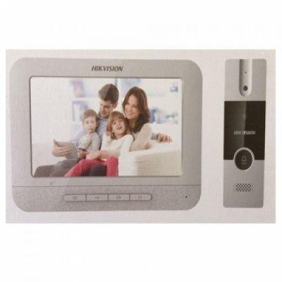 Bộ chuông hình Hikvision DS-KIS201
