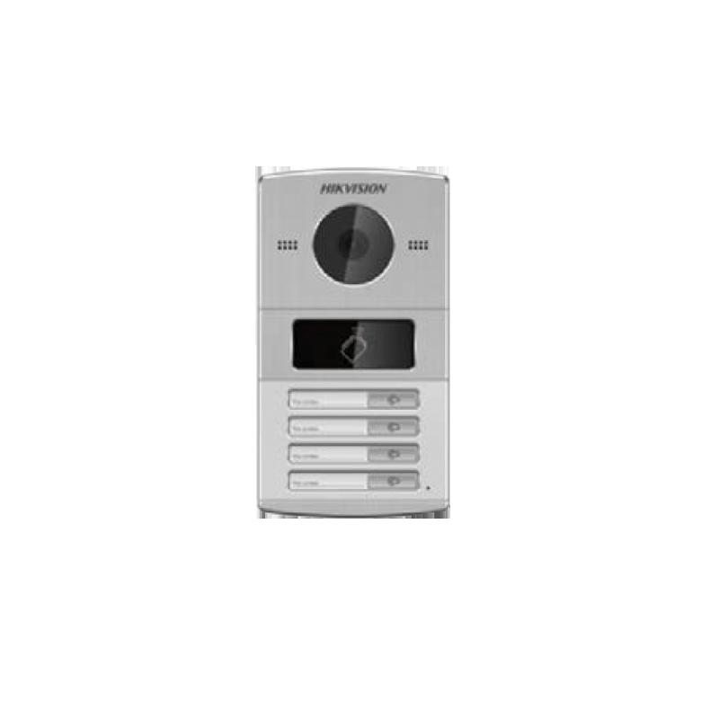 Nút chuông hình Hikvision HIK-IP8004IM