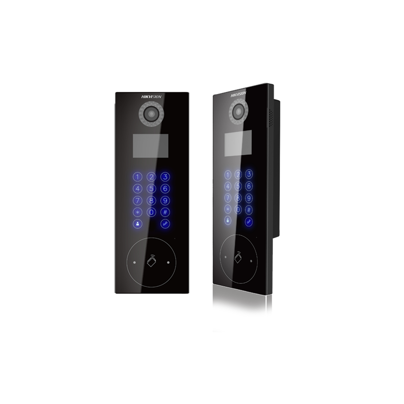 Nút chuông hình Hikvision HIK-IP9102-V