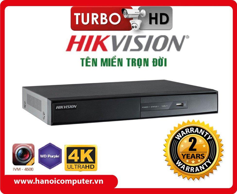 Đầu ghi IP Hikvision DS-7716NI-I4