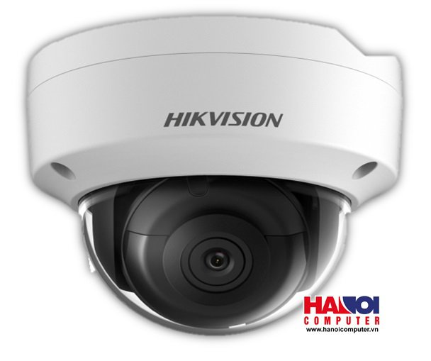 Camera IP Dome Hikvision DS-2CD2155FWD-I    H.265+