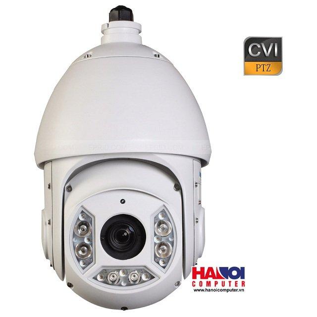 Camera PTZ Dahua CVI Starlight SD6C225I-HC