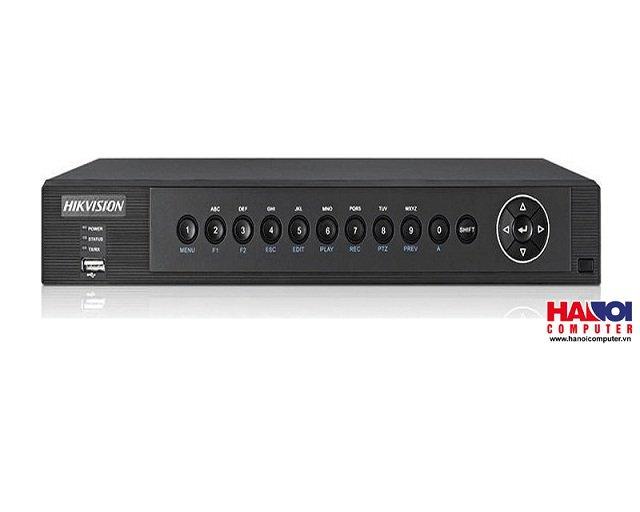 Đầu ghi 8 kênh TVI Hikvision DS-7208HUHI-F1/S