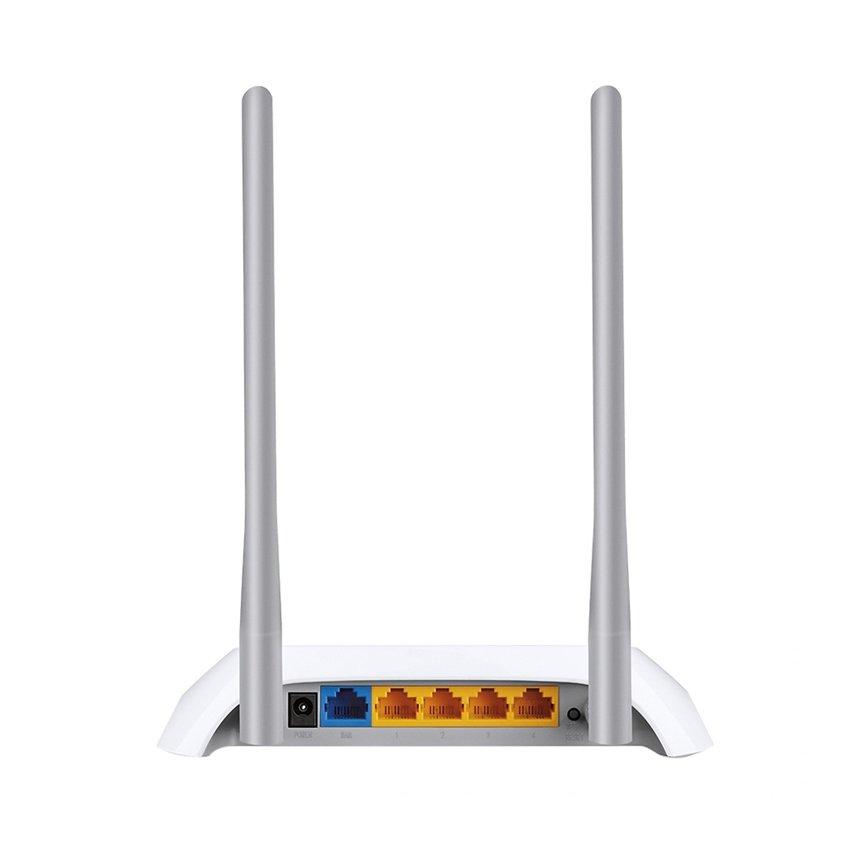 Bộ phát wifi TP-Link TL-WR840N Wireless N300Mbps