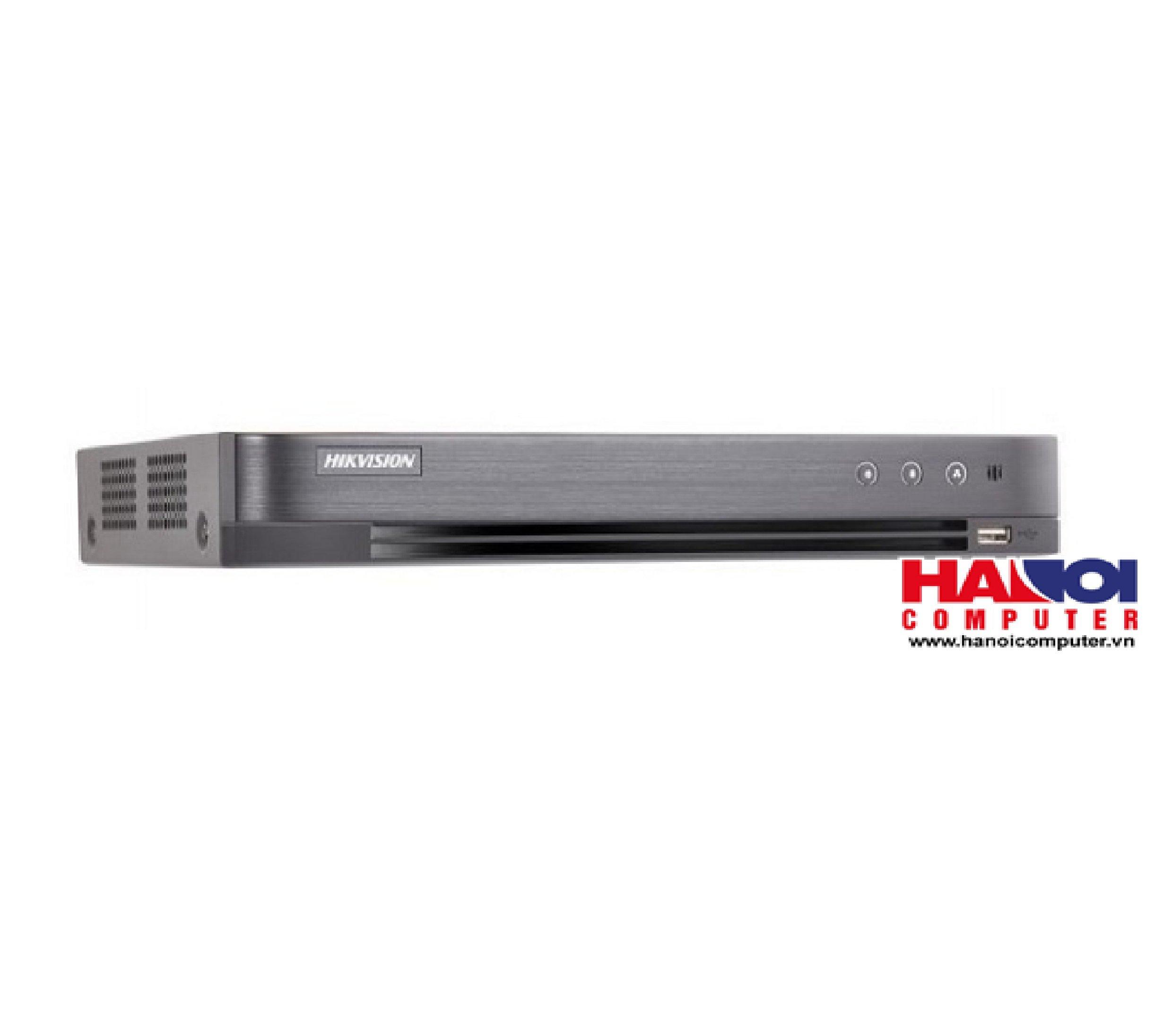 Đầu ghi TVI HikVision DS-7216HQHI-K1