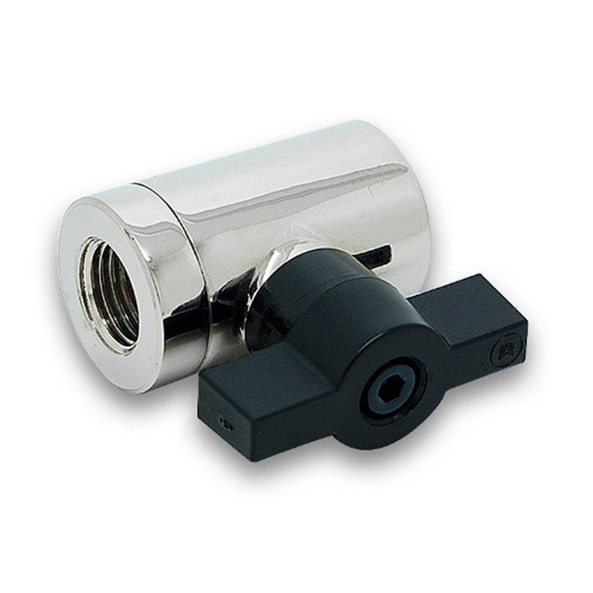EK-AF Ball Valve (10mm) G1/4 - Nickel