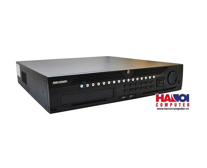 Đầu ghi 32 kênh IP Hikvision DS-7732NI-K4