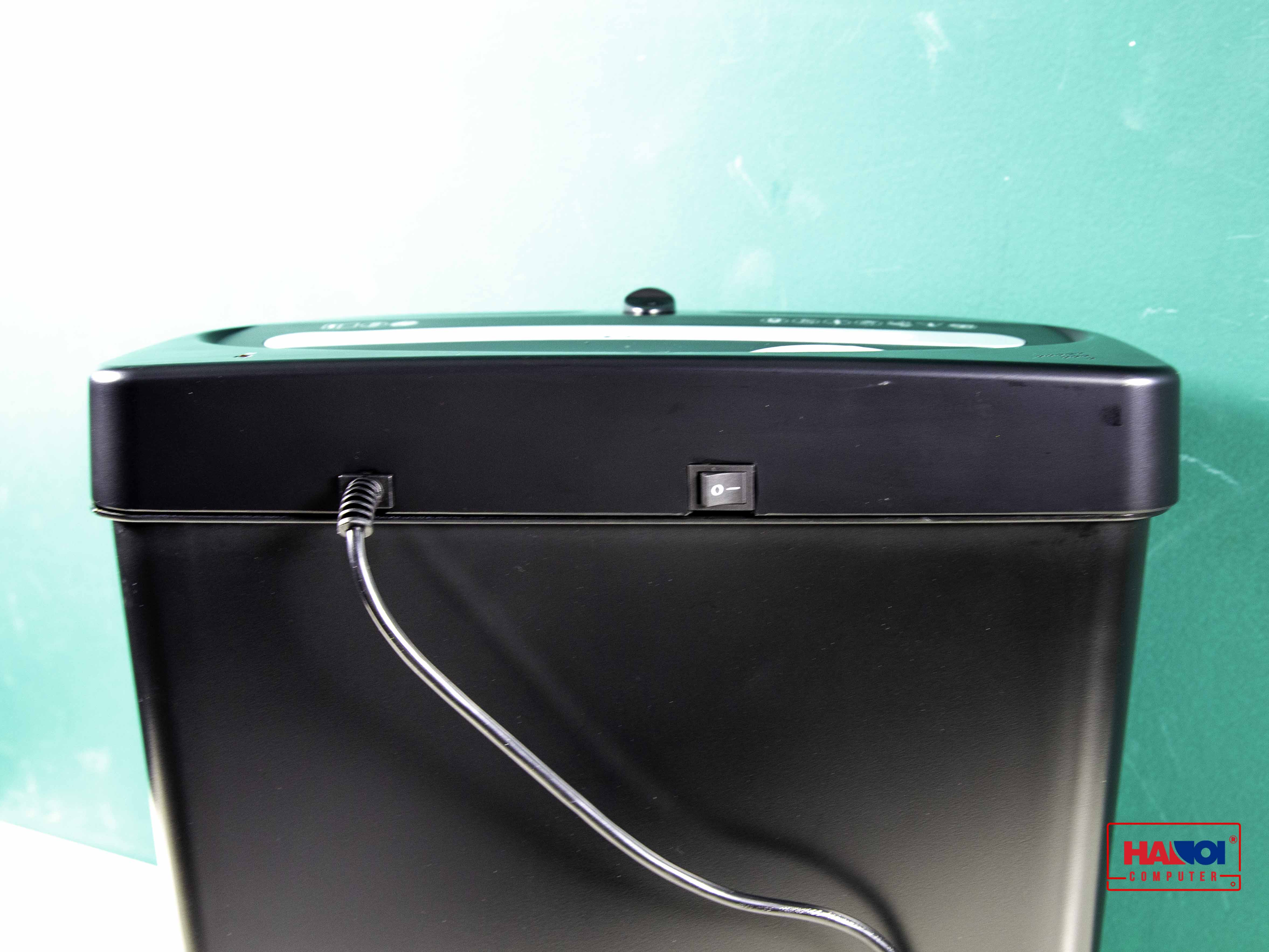Máy Hủy Tài Liệu Silicon PS 812C