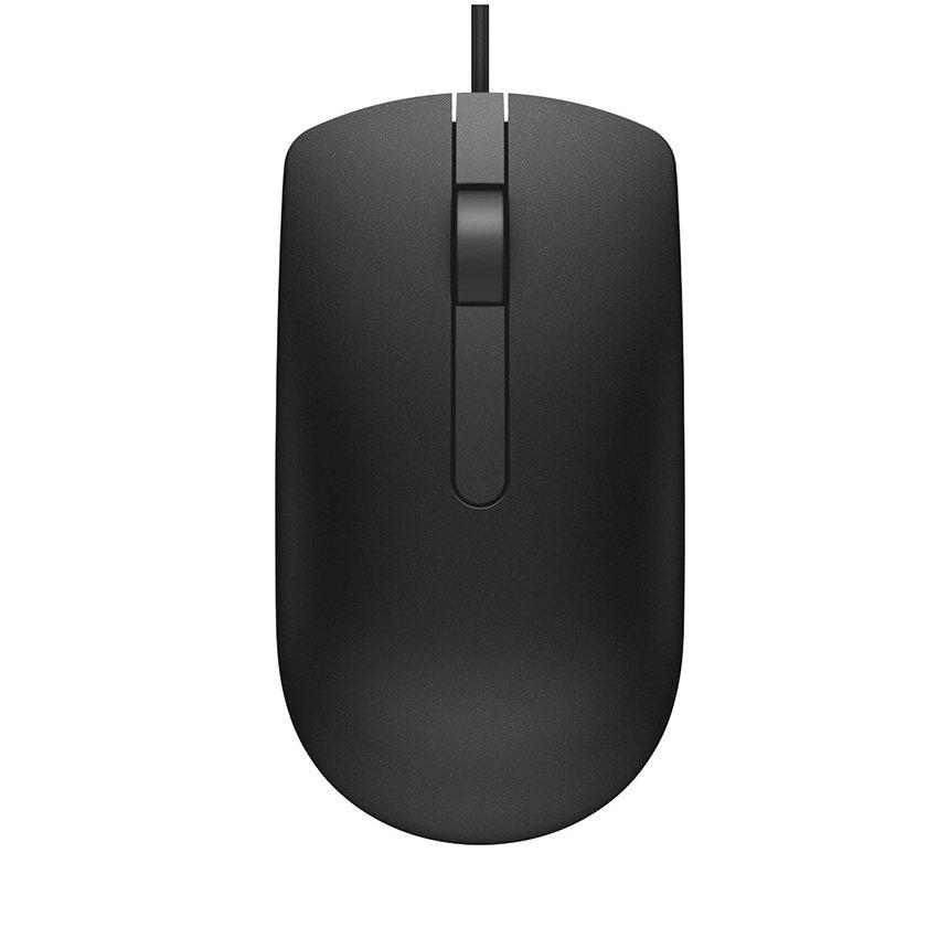 Chuột Dell MS116 USB Black