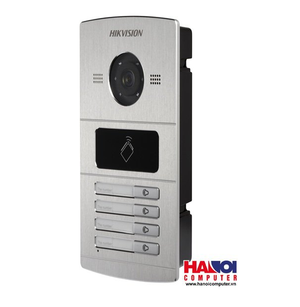 Nút chuông Hikvision DS-KV8202-IM