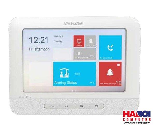 Màn chuông cửa có hình Hikvision DS-KH6310-WL