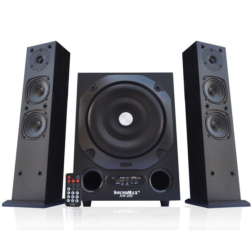 Loa Soundmax AW-300 - 2.1