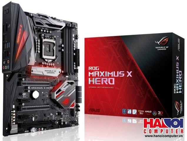 Mainboard ASUS Z370 ROG MAXIMUS X HERO