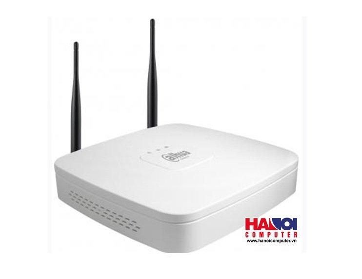 Đầu ghi Dahua 4 kênh WIFI NVR4104-W