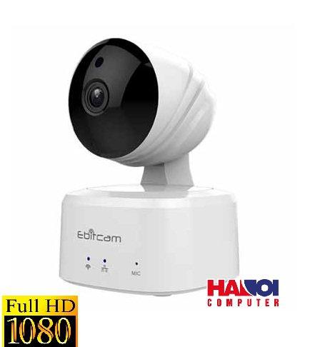 Camera WIFI IP Ebitcam E2 2.0MP
