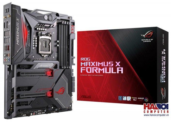 Mainboard ASUS MAXIMUS X FORMULA
