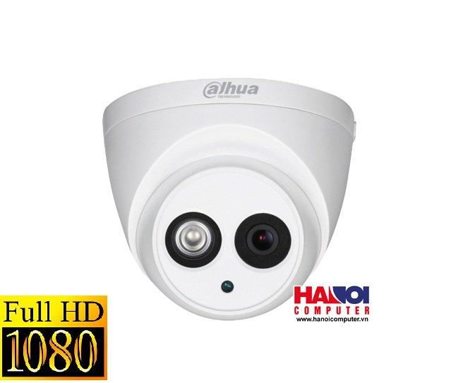 Camera Dahua DH-HAC-HDW1400EMP 4.0MP