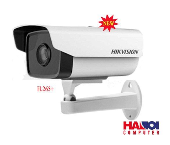 Camera ip Thân HikVision DS-2CD2T21G0-I H265+