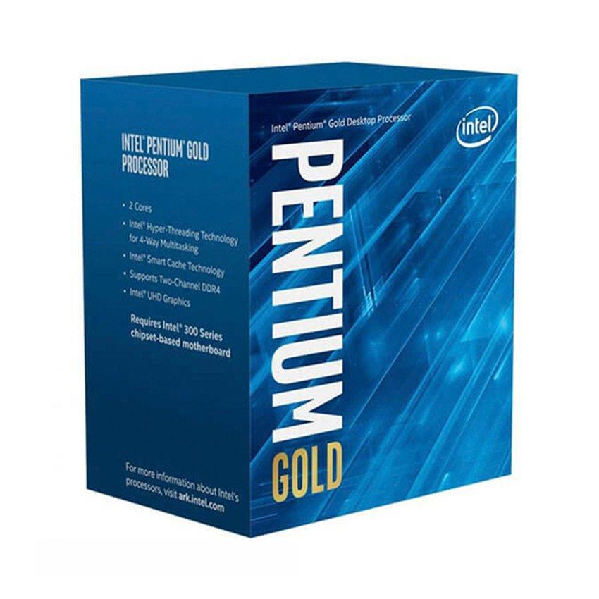 CPU Pentium Gold G5500