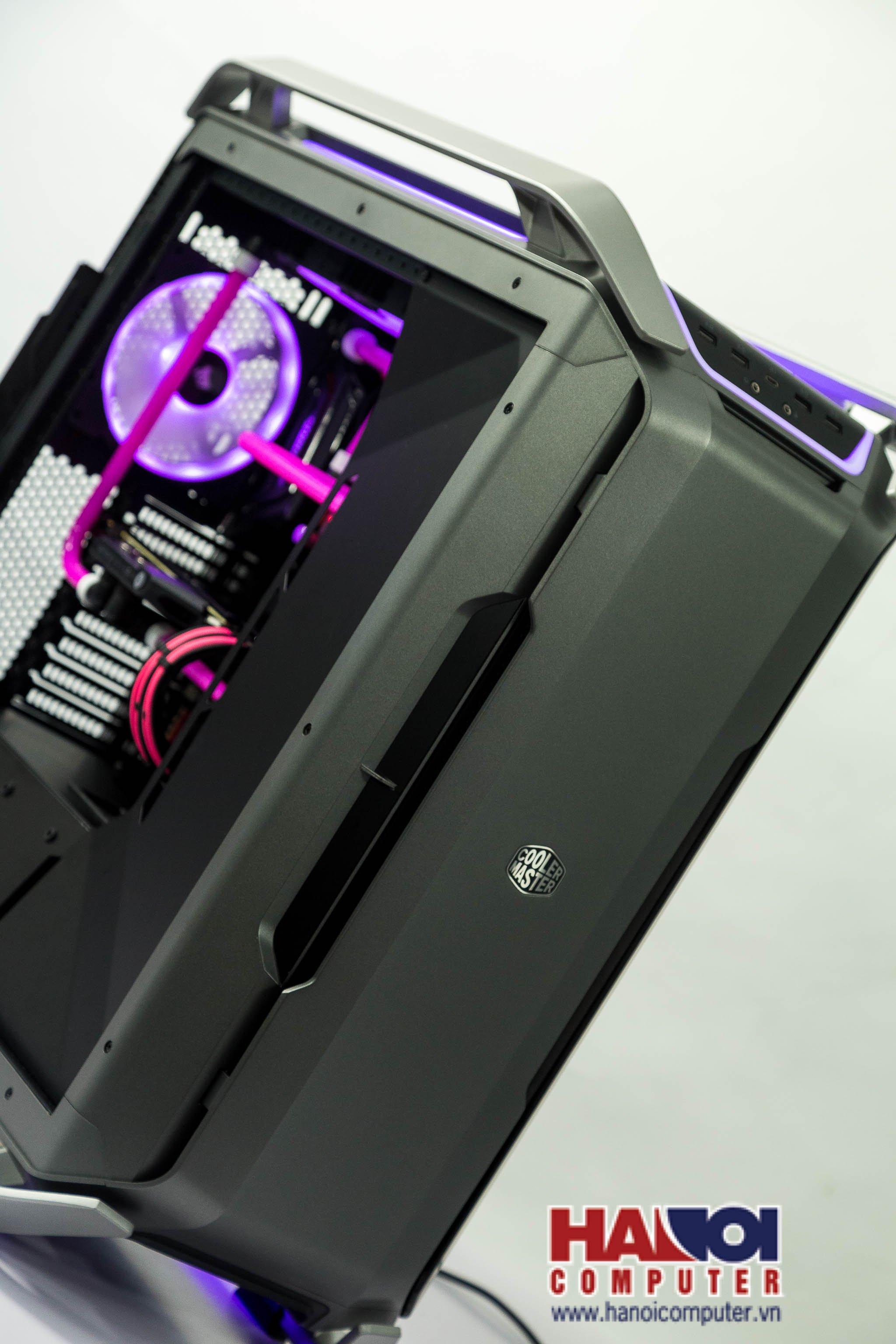 Modding PC CoolerMaster C700P HT-06