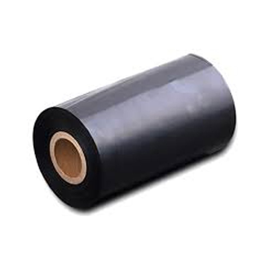 Ribbon in mã vạch Wax 108