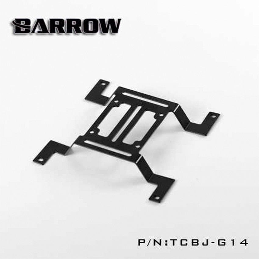 Gông bắt linh kiện vào Radiator 140mm ( Barrow TCBJ-G14)