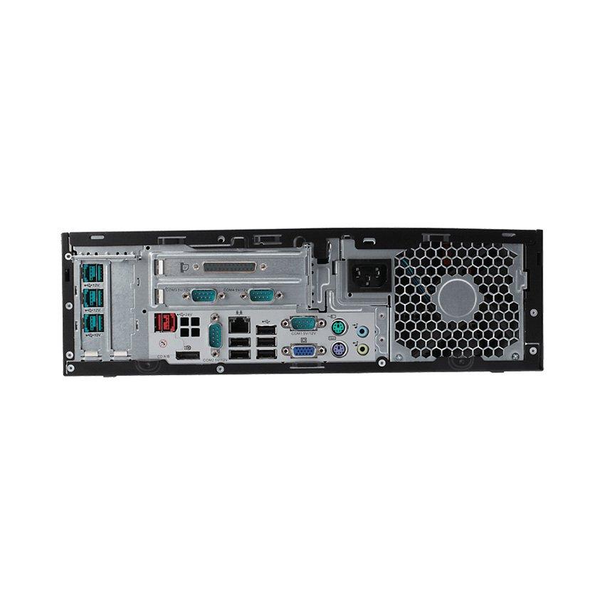Máy bán hàng HP rPOS/RP5 - F6H32AV i3 4150/4GB/500GB/K+M/POSReady 7 64bit